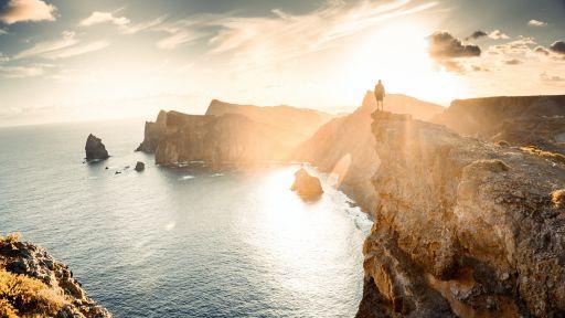 Von Vulkangewalten auf Madeira zum Strandgeheimnis auf Porto Santo