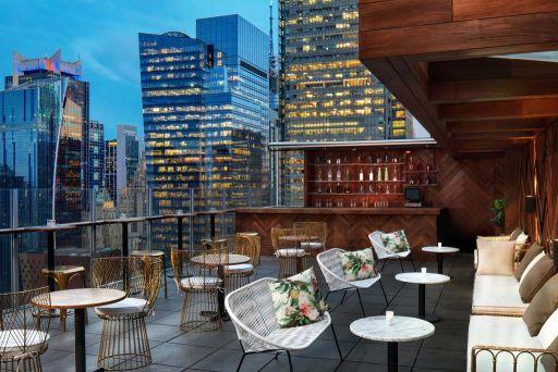 Hotel Doubletree by Hilton New York 4* en Manhattan