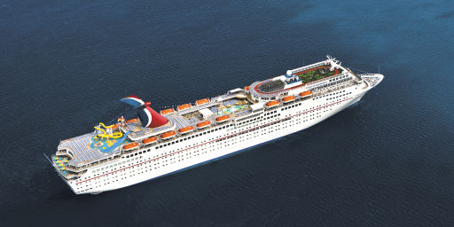 4-Night Caribbean Cruise from $144!