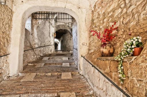 Maison à vendre à 1€ en Italie
