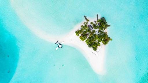 Les 10 hôtels les plus paradisiaques des Maldives