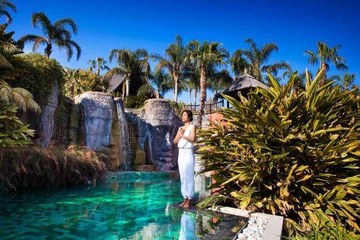 Asia Gardens Thai Spa 5*: viaja al Sudeste Asiático sin salir de España