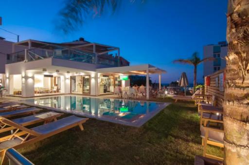 Creta volo+hotel 4*, last minute a prezzi TOP!