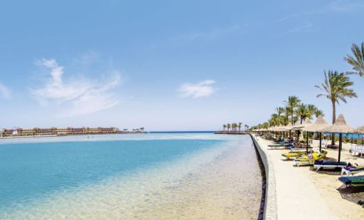 Tout inclus en hôtel 4* à Hurghada