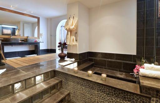 Luxe suite bij Van der Valk Tiel