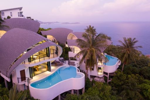 Indimenticabile Thailandia di lusso