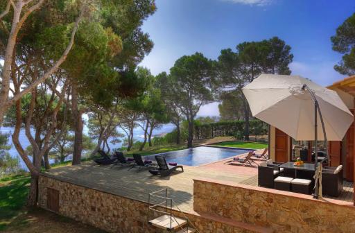 Nuestros 15 Airbnb favoritos en España