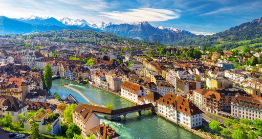 Preiskracher in der Erlebnisregion Luzern
