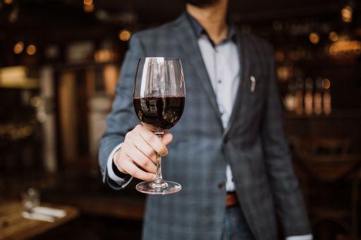 Wijnen is rijk worden!