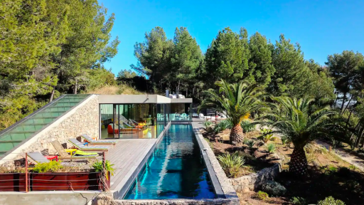 Super fancy villa in Frankrijk