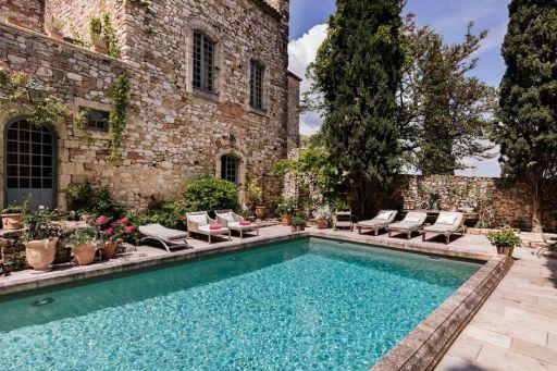 Cottage fabuleux dans le sud de la France