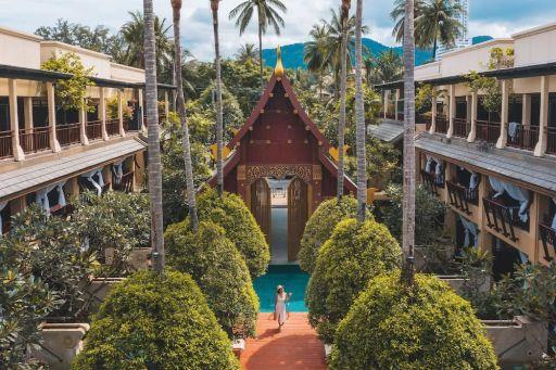 Resort 4* en Phuket con los mismos precios hasta septiembre