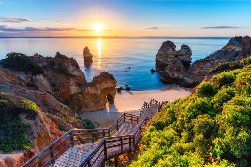 An die Algarve ab 20 €