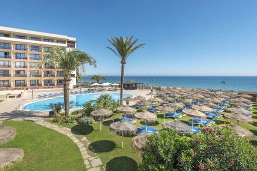Hoteles de playa para agosto ☀️