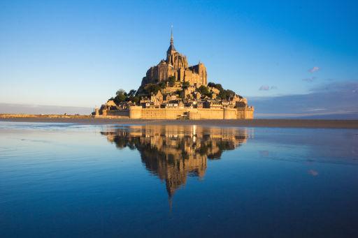 Chambre d'hôtes avec piscine au Mont Saint Michel