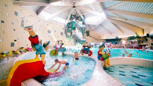 Spotgoedkoop Oostappen vakantiepark Prinsenmeer