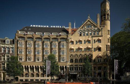 Beleef een overnachting in het Hard Rock Hotel in Amsterdam