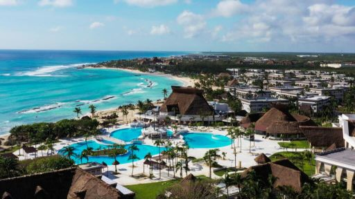 ALL INCLUSIVE 5* en Riviera Maya con vuelos directos