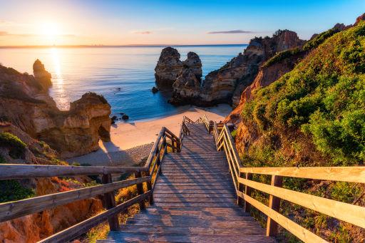Fantastico Algarve, volaci super low-cost!