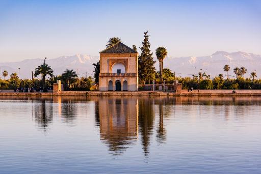 🇲🇦 Vuelos directos a Marrakech