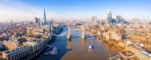 Londra, rieccoci! Voli a/r nel weekend da SOLI 13€!
