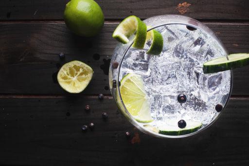 Het eerste Gin Hotel ter wereld!