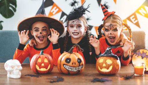 🎃  Halloween en Salou 4* con PENSIÓN COMPLETA: 3 noches