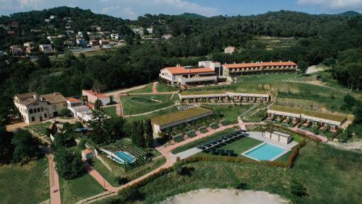 Mas Salagros EcoResort & Spa 5*: el primer resort 100% ecológico de la península