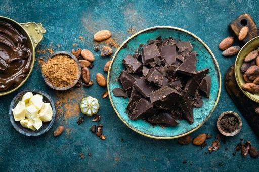 NORDSEE: Deutschlands erstes Schokoladenhotel 🍫