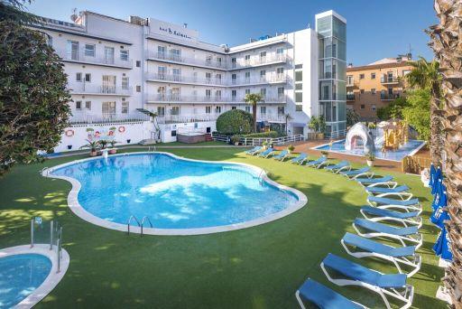 7 noches en hotel de Calella, Costa del Maresme