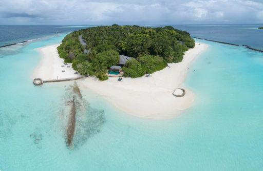 Privatvilla im 5° Resort zum Bestpreis