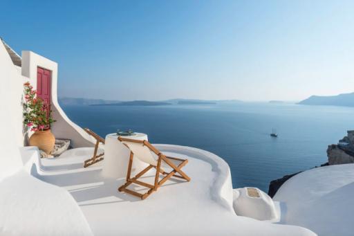 Les plus beaux Airbnb de Grèce pour vos vacances