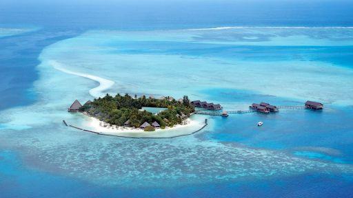 Bajeczne Malediwy Last Minute