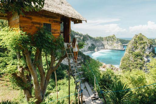 Indonesien Adventure: Inselhopping zum blauen Vulkanfeuer