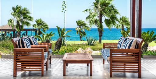 33% OFF!! Stunning all-inclusive Rhodes: 7nts 5* Greek getaway w/ flights, hotel & FREE transfers incl.