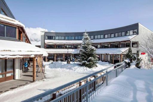 Chillen in Tirol in Oostenrijk