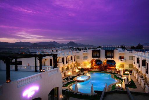 Si torna a Sharm senza quarantena!