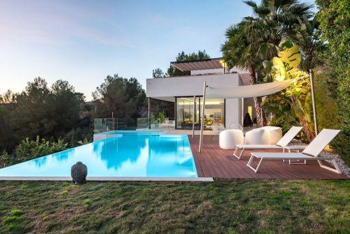 10 villas en España dignas de las Kardashian