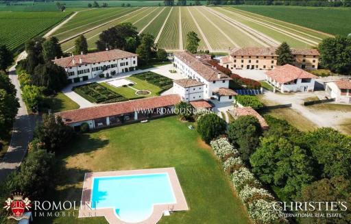Achetez un vignoble de prosecco en Italie et changez de vie