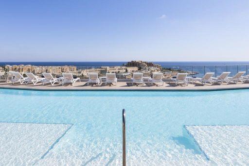 Vacaciones en Malta en hotel 4* con desayunos