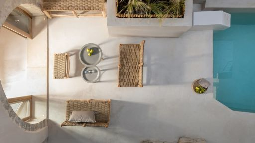 Magnifique hébergement Airbnb en Crète