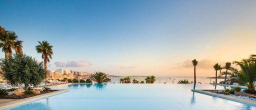 Enjoy some winter sun in Malta