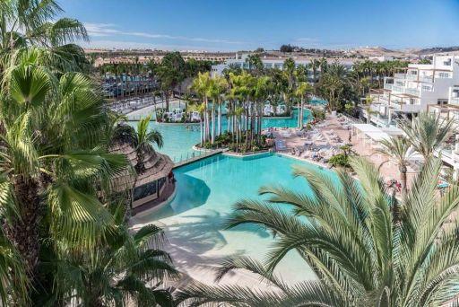 Prachtig resort op Gran Canaria