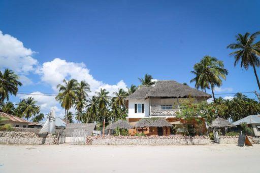 Zalige bungalow op Zanzibar voor spotprijs