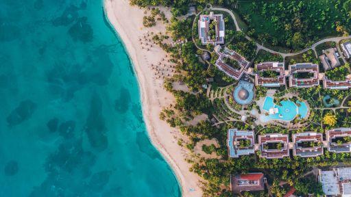 Diesen Deluxe-Urlaub in der Dominikanischen Republik hast du dir verdient!