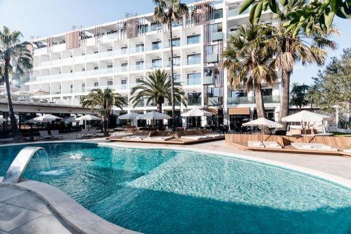 Vacaciones de LUJO en Mallorca en hotel 5* con desayunos