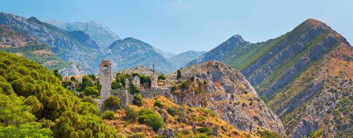 Unterwegs im unterschätzten Albanien