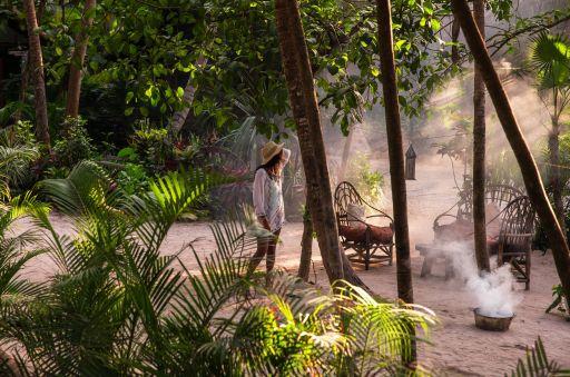 Mexiko Abenteuer: Maya-Mystik & Karibikzauber Holbox