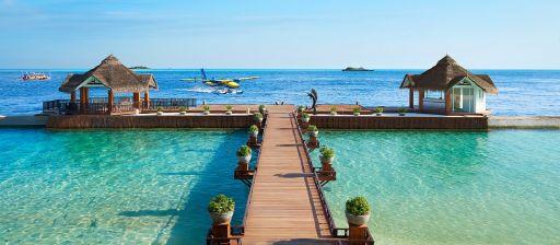 Noch diesen Monat auf die Malediven?!