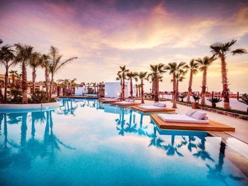 Our favourite luxury ADULTS-ONLY resorts